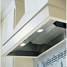 Vent A Hood 28 38W in  Wall Mounted Liner Insert