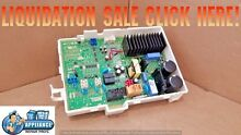 EBR79950227 LG WASHER MAIN CONTROL BOARD EBR799502