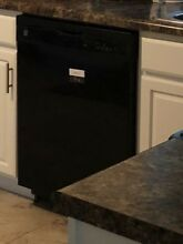 Kenmore Dishwasher Door Cover