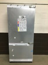 Thermador T36IB800SP   36  Panel Ready Built In Refrigerator and Freezer