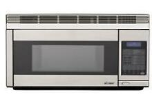 Dacor Microwave PCOR30S Over Range Vent Convection 850W Stainless Steel