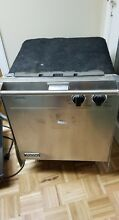 Viking Professional  Stainless Dishwasher  with Handle