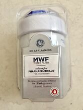 Brand New  Genuine OEM  GWF GE Refrigerator Water Filter   MWF  GWF  MWFP Filter