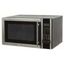 Magic Chef 1 000 Watt Microwave with Digital Touch