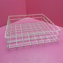 KENMORE DISHWASHER CLEAN LOWER RACK 20 1 2  W x 20 1 4  D 8561705