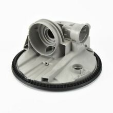 TESTED Whirlpool KitchenAid Dishwasher Sump and Seal Housing WP8572618 8572618