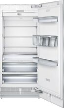 Thermador 36  Single Door Built In Refrigerator T36IR900SP