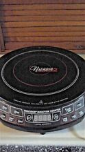 Nuwave Precision 2 Portable Induction Cooktop Model 30151