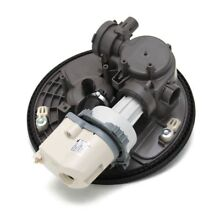 KitchenAid Whirlpool Dishwasher Pump and Motor Assembly WPW10482480 W10300741