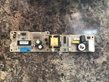 FRIGIDAIRE Dishwasher Electronic MAIN Control Board PART 154718501