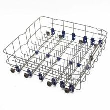 CLEAN LG Dishwasher Lower Bottom Rack 3751DD1001B