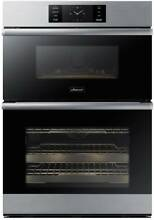 Dacor Modernist DOC30M977DS 30 Inch Electric Combi Wall Oven Microwave Convectio