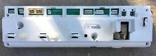 137006030  NEW  Frigidaire Washer Control Board  Crosley  Kenmore  Electrolux