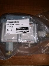 DCS Dual Thermal Gas Valve 210782P Safety Range Oven Genuine