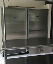 SubZero Refrigerator and or Freezer 501R 501F   2 Units available