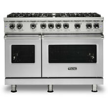 Viking Professional 5 Series 48  Gas Range VGR5488BSS