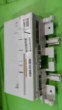 WP8182695 Genuine OEM WHIRLPOOL WASHER MAIN CONTROL BOARD WP8182695