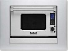 Viking VTKS300SS 30  Professional Built in Trim Kit For Combi Steam Convect Oven