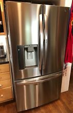 LG LFXS29766S 29 cu ft Door in Door Stainless French Door Refrigerator