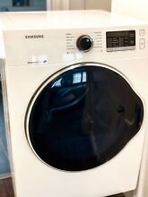 Samsung compact clothes dryer
