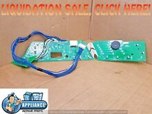 8571955 WHIRLPOOL DRYER MAIN CONTROL BOARD 8571929 WP8571955