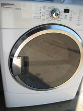 Dryer MAYTAG EPIC z     natural  GAS
