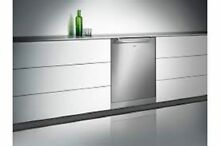 Gaggenau  DF281760 Fully Integrated Dishwasher