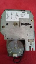 Kenmore Whirlpool Washer Timer MODEL  3946451