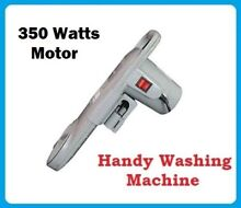 New Handy Washing Machine Big Wonder Machine Best Results Hand Washing Machine