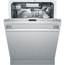 Thermador SS Masterpiece Sapphire Dishwasher DWHD650JFM