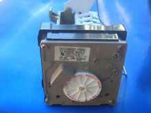 626640   Used Whirlpool icemaker in very good condition   arm lever   INV   DE19