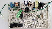 GE Refrigerator Electronic Control Board 200D6221G015