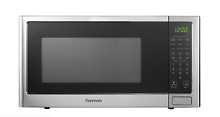 Kenmore 75653 1 2 cu  ft Microwave Oven Stainless Steel BRAND NEW  NO SALES TAX