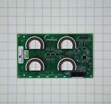 New in Box  Wolf Power Board for Cooktop  part   815603 or 807070