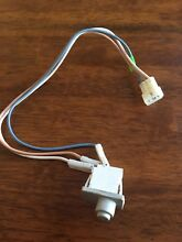 Whirlpool dryer door switch WP8283288