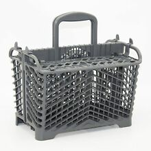 Maytag Jenn Air Silverware Cultery Basket W10199701 WPW1019970 1547255 BOTH SIDE