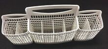 CLEAN Kenmore Dishwasher Silverware Cultery Basket 154424001 154749502