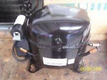 Embraco NE2134GK includes filter and capilary tube