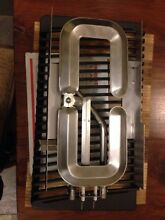 GE GAS STOVE Top Grill Module Jxg90l For Ge Profile Cooktop