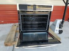 JT5000SFSS GE 30  WALL OVEN SELF CLEANING STAINLESS STEEL JT5000SF5SS