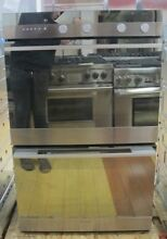 Fisher   Paykel Izona Platinum  OB30DDEPX1 30 Inch Double Electric Wall Oven