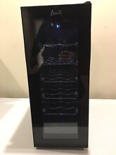 Avanti 12 Bottle Thermoelectric Counter Top Wine Cooler EWC120B