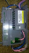 Whirlpool Washer Control Board W10570739