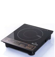 Duxtop 8310ST 1800 Watt Portable Sensor Touch Induction Cooktop  Black