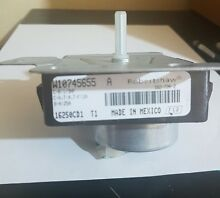 New W10745655 Timer dryer  ONLY TIMER