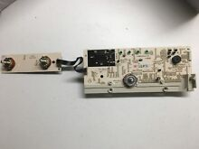 WH12X10439 GE Washer Control Board Genuine OEM Part