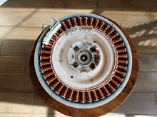 Fisher Paykel Washer Rotor   Stator Part   425620P  426454P