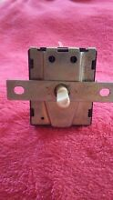 MAGIC CHEF NORGE ADMIRAL Washer Switch  Temp  53 0394 or ASR4167 218 53 1264