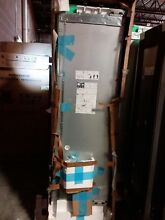 Thermador 24  Single Door Built In Refrigerator Column T24IR900SP