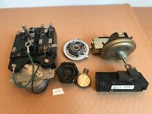 MAYTAG WASHER TIMER 206228 2 6228 2 06228 With Knob